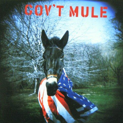 Gov't Mule: Gov'T Mule: Amazon.fr: Musique