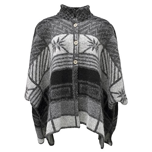 Icelandic Wool Jackets - 1