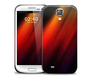 Hexalight Samsung Galaxy S4 GS4 protective phone case