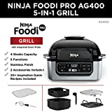 Ninja Foodi Pro 5-in-1 Integrated Smart Probe and