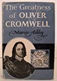 img - for The Greatness of Oliver Cromwell book / textbook / text book