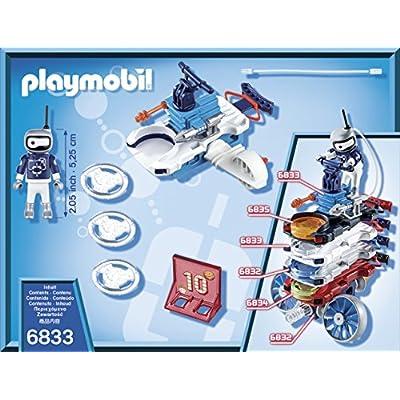 PLAYMOBIL Ssss: Toys & Games