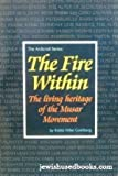 The Fire Within, Hillel Goldberg, 089906552X