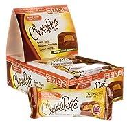 ChocoRite Peanut Butter Cup Patties 16 Ct