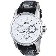 Hugo Boss Men's 1513033 Classic White Watch