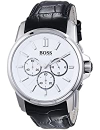 Hugo Boss 1513033 Wristwatch Leather Price