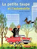 La petite taupe et l'automobile