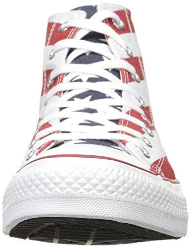 Sneaker Stars Bars Donna Hi Converse amp;bars amp; Stars 6cqT4yyIYB