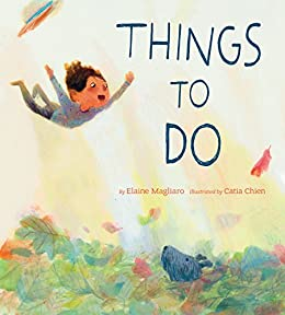 Things to Do by [Magliaro, Elaine]