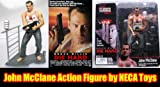 Cult Classics 3 John McClane Die Hard Figure