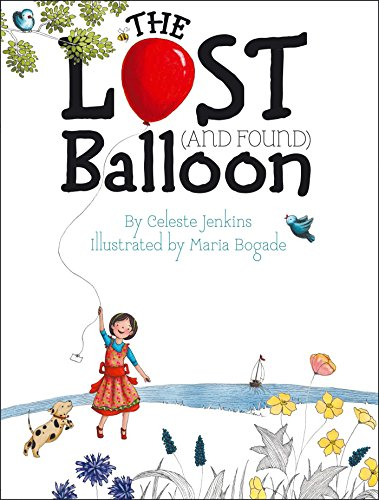 Womens Celeste Natural (Lost (and Found) Balloon)