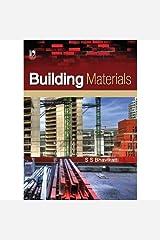 Building Materials Paperback