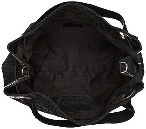 Women's Cross Borse Chicca 80059 Borse Nero Chicca Black Body Bag twqCXwZ