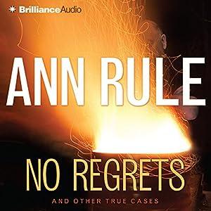 No Regrets Audiobook