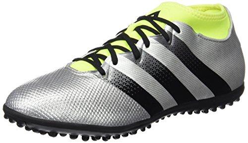sale retailer 49cbc c9d40 plamet Fútbol Hombre 3 16 Ace Plata Amasol Botas Tf Adidas De Para Primemesh  Negbas CzP0qxxWwZ