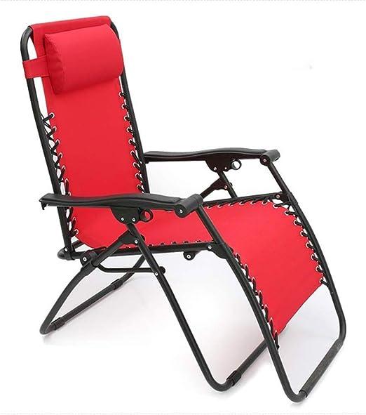 BEANCHEN Reclinables, sillones, sillas al Aire Libre Patio Jardín ...