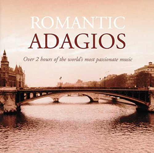Romantic Adagios - Romantic Choral Music