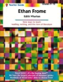 img - for Ethan Frome - Teacher Guide by Novel Units, Inc. book / textbook / text book