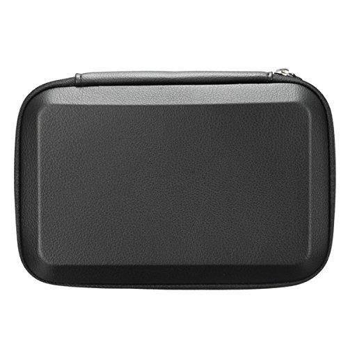 6 inch SatNav Navigation GPS Shockproof Case Storage Bag for Tomtom Go 6100/6000/610/600 BephaMart BM00001