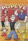 Kids Klassics: Popeye & Friends
