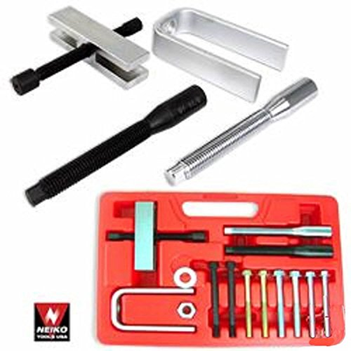 Steering Wheel Remover/lock Plate Compressor Kit (Plate Lock Wheel Steering Compressor)