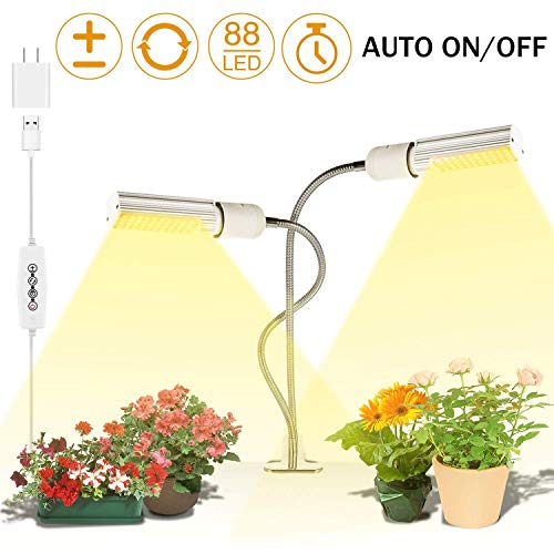 Led Grow Lights For House Plants in US - 4