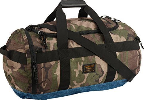 Burton Snowboard Bag With Backpack Straps - 9
