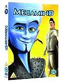Megamind (2018 Artwork Refresh) [DVD]