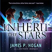 Inherit the Stars | James P. Hogan