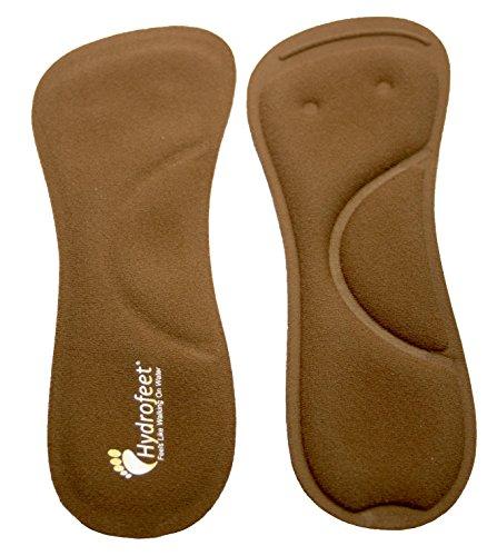 Hydrofeet Inserts Premium Massaging Combined