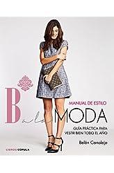Descargar gratis Manual De Estilo De Balamoda en .epub, .pdf o .mobi
