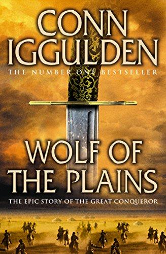 Wolf Plains Conqueror Book 1 ebook