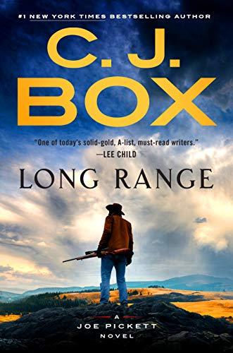 Long Range (A Joe Pickett Novel Book 20) by [Box, C. J.]