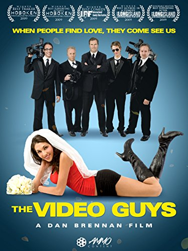 The Video Guys