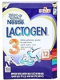 Nestlé Lactogen Stage 3 After 12 Months