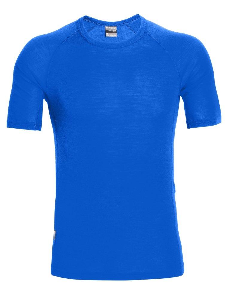 SS17 IceBreaker Everyday SS Crewe Running T-Shirt