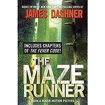 The Maze Runner (The Maze Runner, Book 1)