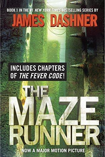 The Maze Runner (The Maze Runner, Book 1) Pdf