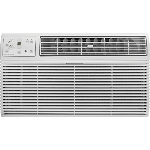 Frigidaire FFTH0822R1 8000 BTU 115-volt Through-the-Wall Air Conditioner with 4200 BTU Supplemental Heat Capability by Frigidaire