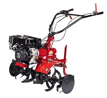 Motoazada Eurosystems Mod.Euro 102 Motor a Gasolina Loncin TM 70: Amazon.es: Jardín