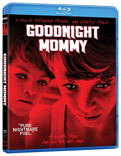 Goodnight Mommy [Blu-ray]