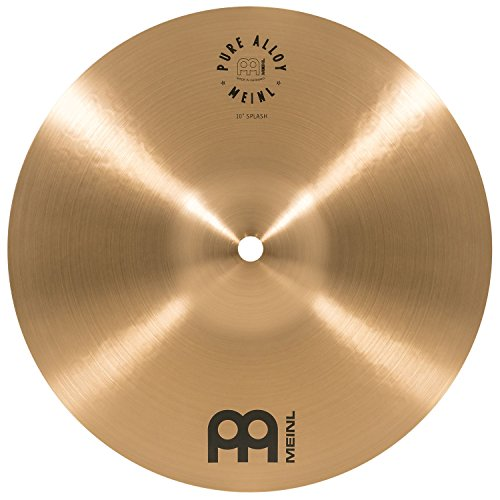 Meinl Cymbals PA10S Pure Alloy 10