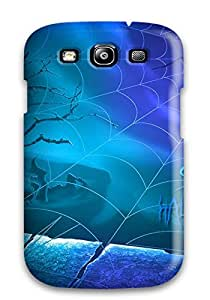 Tough Galaxy OWkRXox3903QEfwG Case Cover/ Case For Galaxy S3(halloween )