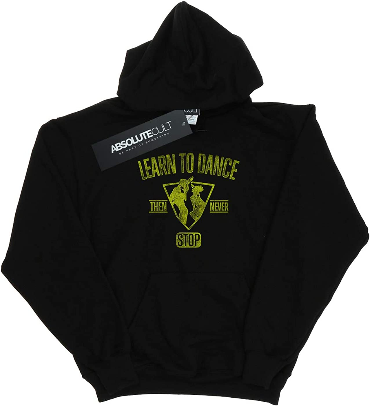 Absolute Cult Drewbacca Girls Learn to Dance Hoodie