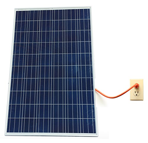 Solar Panels Ensupra Solo Gt240 Solo Solar Power Panel