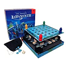 Magic Labyrinth Board Game