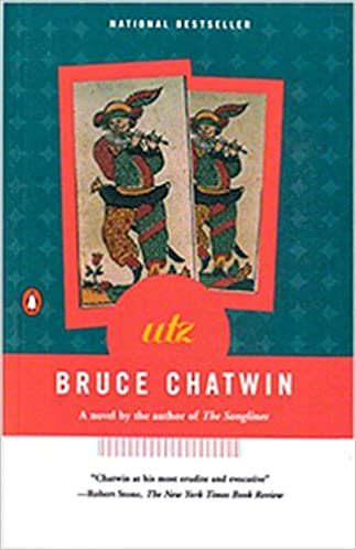 Chatwin bruce pdf patagonia in