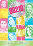 Beverly Hills, 90210: Season 4 (DVD)