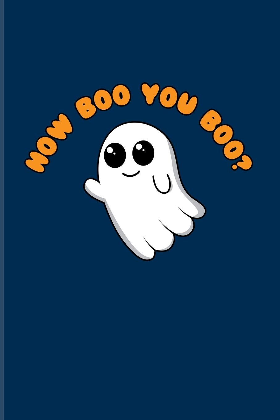 2020 Happy Halloween Amazon.com: How Boo You Boo?: Happy Halloween 2020 Planner
