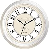 Homestyle CX1444 Wall Clock
